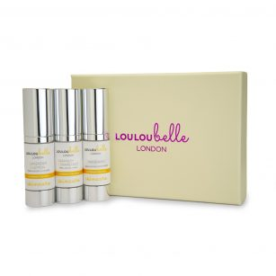 Combination Travel Size Face Set