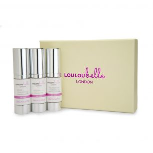 Dry Travel Size Face Set