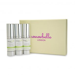 Oily Travel Size Face Sets