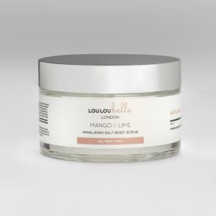 Mango & Lime Body Scrub - Low Res
